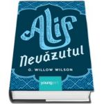 Alif Nevazutul - G Willow Wilson