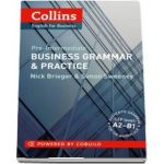 Business Grammar & Practice: A2-B1