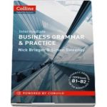 Business Grammar & Practice: B1-B2