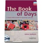 Cambridge Copy Collection: The Book of Days Book and Audio CDs (2): A Resource Book of Activities for Special Days in the Year