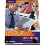 Cambridge English Skills Real Reading 4 with answers