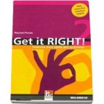 Get it Right! 2 Students Book with Audio CD