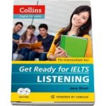 Get Ready for IELTS - Listening: IELTS 4 (A2 )