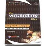 The Vocabulary Files - English Usage - Students Book - Pre-Intermediate A2