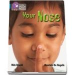 YOUR NOSE: Band 04/Blue