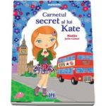 Carnetul secret al lui Kate