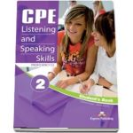 Curs de limba engleza - CPE Listening AND Speaking Skills Profiency 2 Students Book