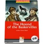 The Hound of the Baskervilles. Book and Audio CD Pack, level 1