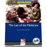 The Last of the Mohicans with Audio CD