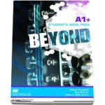 Beyond A1  Students Book Pack