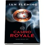 Casino royale de Ian Fleming