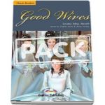 Good Wives Book with Audio CD