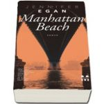 Manhattan Beach de Jennifer Egan