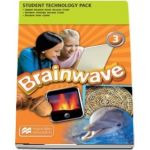 Brainwave American English Level 3 Student Technology Pack