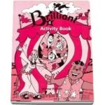 Brilliant 4 Activity Book International