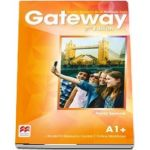 Gateway 2nd edition A1Plus Digital Students Book Premium Pack