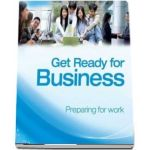 Get Ready for Business 1. Audio CD