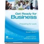 Get Ready for Business 1. Students Book
