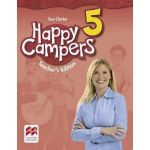 Happy Campers Level 5 Teachers Edition Pack
