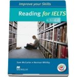 Reading for IELTS 4. 5-6. 0 Students Book without key and MPO Pack