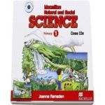 Natural and Social Science 1. Class Audio CD