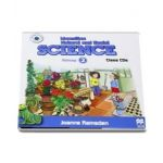Natural and Social Science 2. Class Audio CD