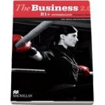 The Business 2. 0 Intermediate. Students Book Pack