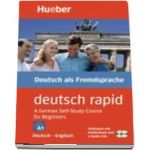 Deutsch rapid. Book and 2 CDs - Zielniveau A1