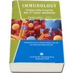 Immunology. University Course for 3rd years students