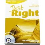 Just Right Elementary. Workbook with CD key