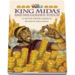 Our World Readers. King Midas and His Golden Touch. British English
