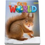 Our World Starter. Students Book. British English