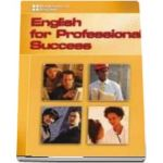 Professional English. English for Professional Success Text and Audio CD