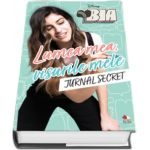 Bia - Lumea mea, visurile mele. Jurnal secret (Disney)