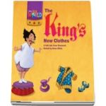 Our World Readers. The Kings New Clothes. British English