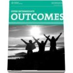 Outcomes Upper Intermediate. Workbook with key and CD
