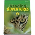 Reading Adventures 3. CD, DVD