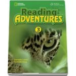 Reading Adventures 3. Students Book