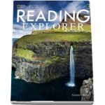 Reading Explorer 3. Student Book with Online Workbook. 2nd edition