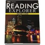 Reading Explorer 4.Teachers Guide. 2nd edition