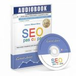 SEO pas cu pas. Audiobook de Caimin Jones