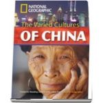 The Varied Cultures of China. Footprint Reading Library 3000. Book