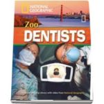 Zoo Dentists. Footprint Reading Library 1600. Book