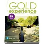 Gold Experience 2nd Edition B2 Teachers Book with Presentation Tool & Online Practice Pack