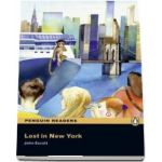 Level 2: Lost In New York