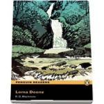 Level 4: Lorna Doone Book and MP3 Pack