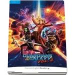 Level 4: Marvels The Guardians of the Galaxy Vol. 2 Book & MP3 Pack