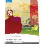 Level 4: Strangers on a Train Book and MP3 Pack