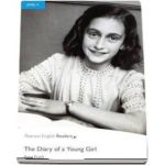 Level 4: The Diary of a Young Girl Book and MP3 Pack