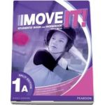 Move It! 1A Split Edition and Workbook MP3 Pack